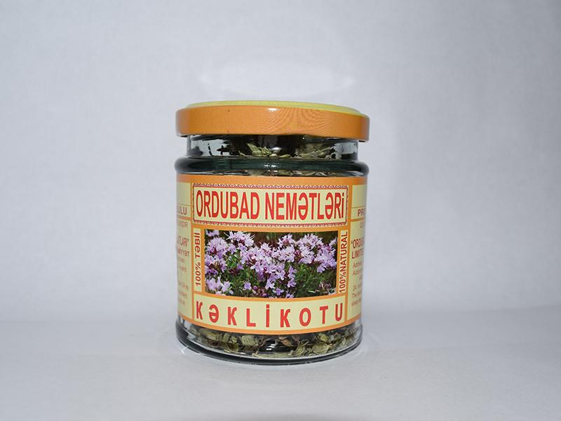 Müalicəvi bitkilər